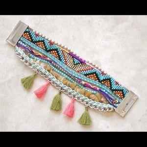 Plunder Bracelet, NIB